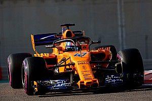 A McLaren az új szezon előtt már nem beszél a győzelemről és a dobogóról