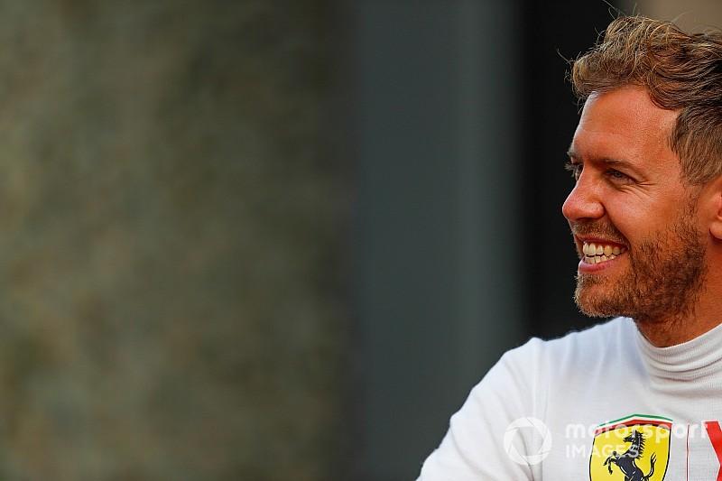 Vettel egy leggyorsabb körrel búcsúzott el a 2018-as F1-es szezontól