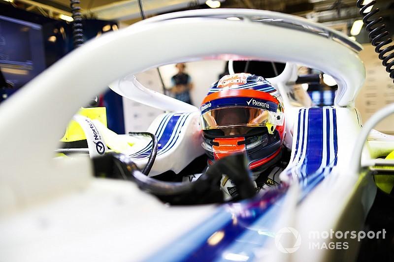 Kubica vond het moeilijk om Ferrari af te wijzen