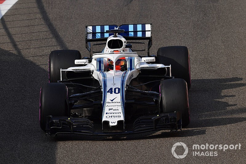 Williams confirma nova patrocinadora polonesa para 2019