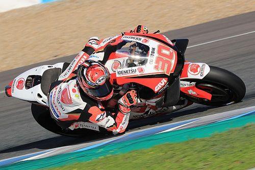 Nakagami sluit MotoGP-seizoen 2018 als snelste af