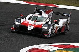 #7 Toyota, Fuji WEC'de pole pozisyonunu kaybetti