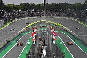 F1-circuits in omgekeerde richting: Hoe realistisch is dat idee?