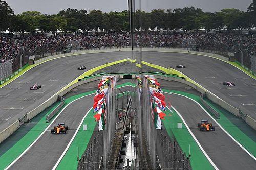 F1-circuits in omgekeerde richting: Hoe realistisch is dat idee?