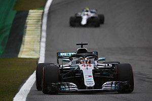 Hamilton admite que se equivocó al criticar a Sirotkin