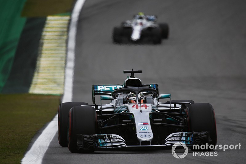 Why Hamilton escaped Brazil near-miss investigation