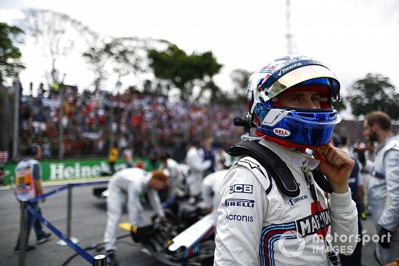 Így kaphatta meg Kubica a Williams ülését?