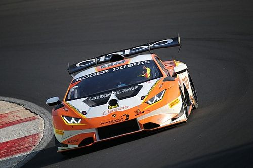 Lamborghini World Final: Cozzolino/Yazid win opening race