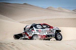 Al-Attiyah confirme l'envie d'Alonso d'un test en rallye-raid