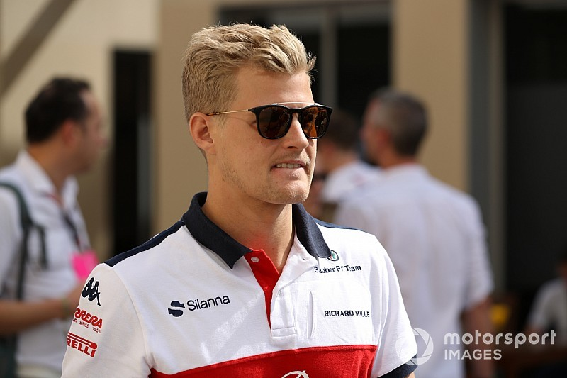 Ericsson on standby for Alfa Romeo at Belgian GP