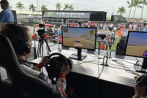 Long-awaited eNASCAR Heat Pro League season begins this weekend
