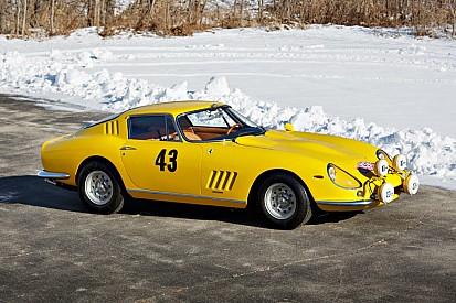 Vintage Racing - News, Photos, Videos, Drivers