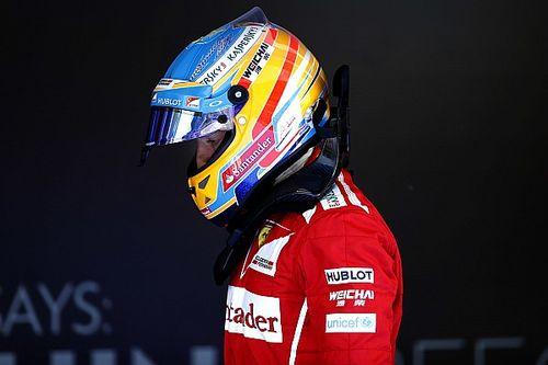 Dossier - Fernando Alonso et Ferrari, l'histoire d'une rupture