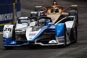 """Trotz Auftaktsieg mahnt Felix da Costa: """"BMW hatte nicht das schnellste Auto"""""""