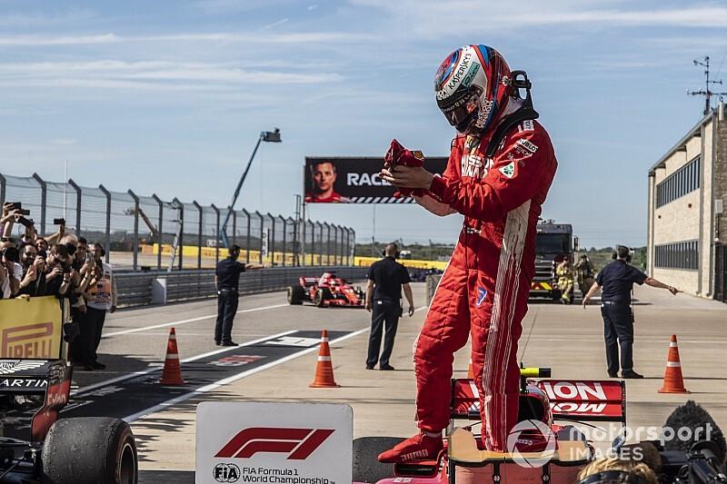Räikkönen 5 év után újra nyert a Forma-1-ben