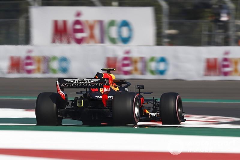 Pirelli llevará neumáticos más duros al GP de México