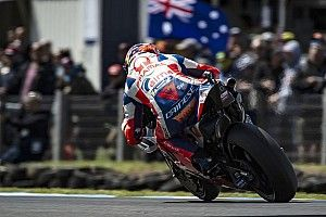 Гран При Австралии: стартовая решетка