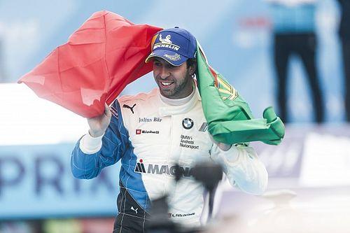 Stock Car: Piquet correrá com Félix da Costa na Corrida de Duplas