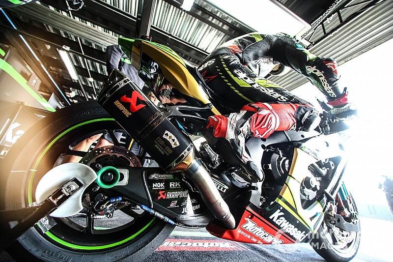 Чемпион WSBK: Я бы выступал в MotoGP лучше Кратчлоу