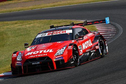 スーパーGT第3戦鈴鹿:決勝順位速報|#23 MOTUL AUTECH GT-Rが2年ぶりの優勝!