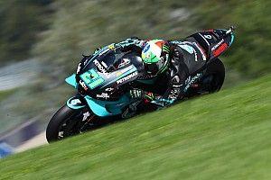 Masih Dianaktirikan, Morbidelli Tak Diberi M1 Pabrikan untuk MotoGP 2021