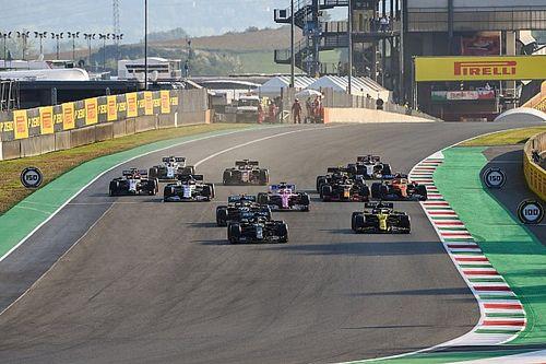 Formule 1 sprintraces: Wat zijn het, hoe werkt het en meer