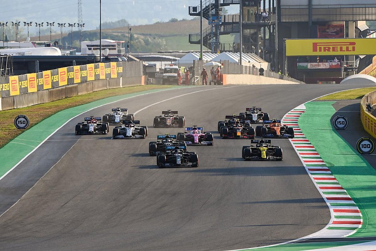 Hoe corona voorbereiding teams op nieuwe circuits bemoeilijkt