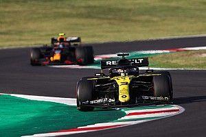 Accord avec Red Bull ou non, Renault se concentrera sur Alpine