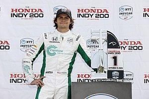 Nem fog az IndyCarból pilótát igazolni a Haas