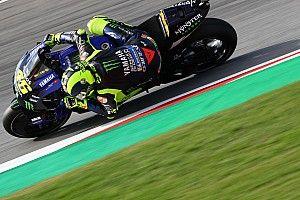 """Rossi: """"L'obiettivo è lottare per il podio a Le Mans"""""""