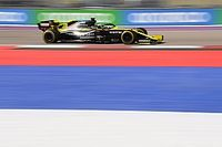Ricciardo: la penalización me encendió el trasero