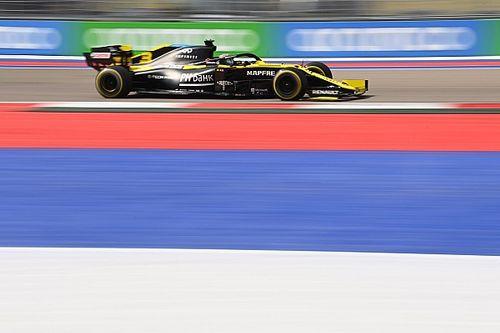 Ricciardo zapowiada dobre wyniki Renault