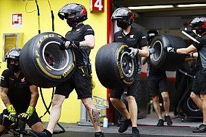Los neumáticos del GP de la Toscana 2020 y la mejor estrategia