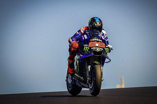 Crutchlow: Lorenzo Hebat, tapi Tidak sebagai Test Rider