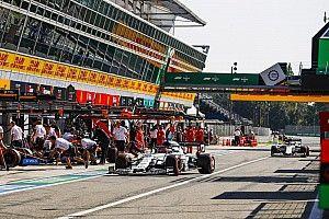 Los neumáticos del GP de Italia 2020 y la mejor estrategia