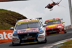Supercars to trial push to pass