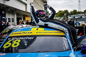 WTCR: Muller vince Gara 2, Ehrlacher e Cyan Lynk & Co Campioni