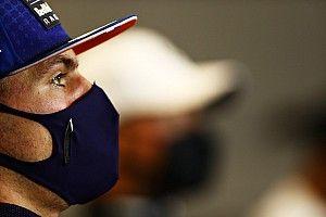 Le contrat de Verstappen ne contient pas de clause liée à Honda