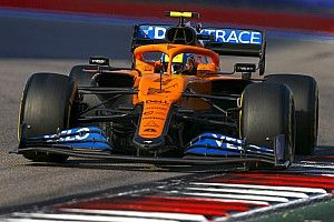 McLaren: New nose will unlock hidden potential in car