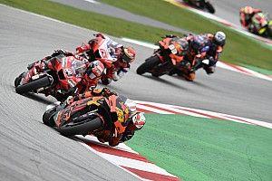 Michelin a été surpris par certains choix de pneus à Barcelone