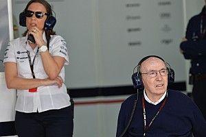 """Pilotos de Williams: es """"un día triste"""" la salida de la familia"""