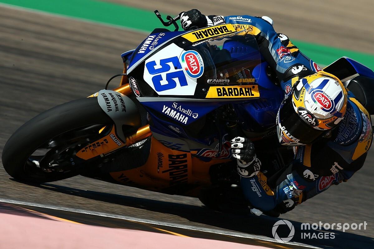 Supersport Aragon: Locatelli galibiyet serisine devam etti, Can yarış dışı