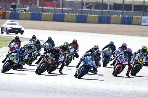 Pembalap MotoGP Kurang Tertarik Jajal MotoE