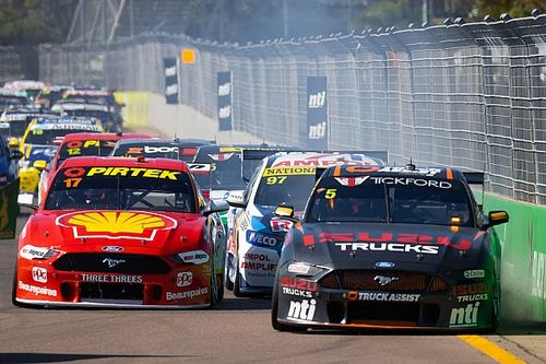 Supercars hopes fastest lap points extend title fight