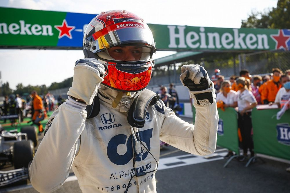 Gasly klaar voor Red Bull-terugkeer, hoopt dat vorm beloond wordt