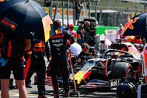 Honda, Verstappen'in güç ünitesindeki sorunu buldu