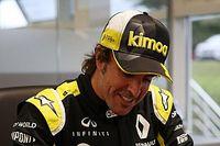 Alonso kreeg F1-kans in 2019, zinspeelt op contact met Red Bull