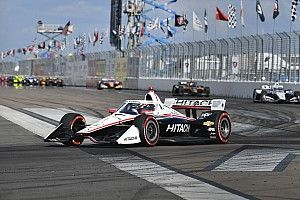St Pete IndyCar Grand Prix postponed to April
