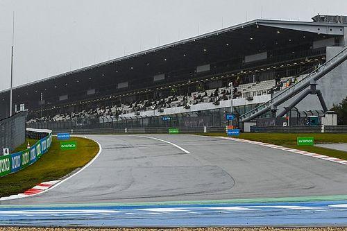 LIVE Formula 1, Gran Premio dell'Eifel: Libere 3