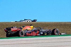 В Red Bull признали ошибку с выбором шин для старта